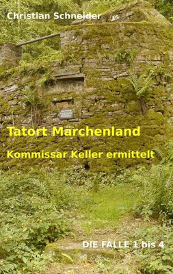 Tatort Märchenland