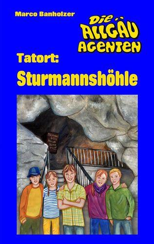 Tatort: Sturmannshöhle