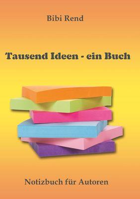 Tausend Ideen - ein Buch