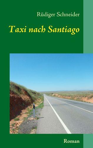 Taxi nach Santiago