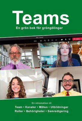 Teams - En grön bok för gröngölingar