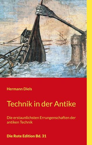 Technik in der Antike