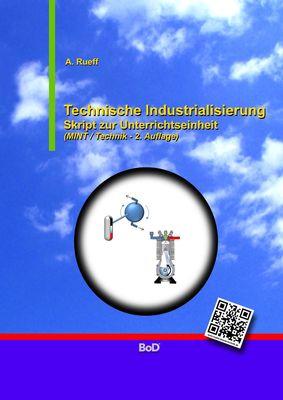 Technische Industrialisierung
