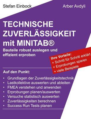 Technische Zuverlässigkeit mit MINITAB®