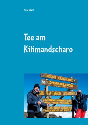 Tee am Kilimandscharo