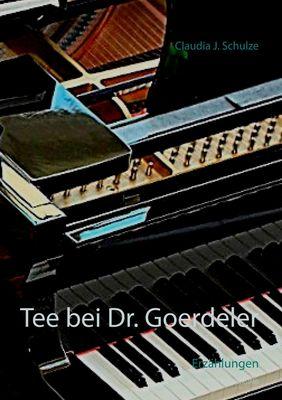 Tee bei Dr. Goerdeler