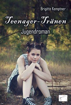 Teenager-Tränen