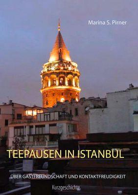 Teepausen in Istanbul