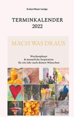 Terminkalender 2022