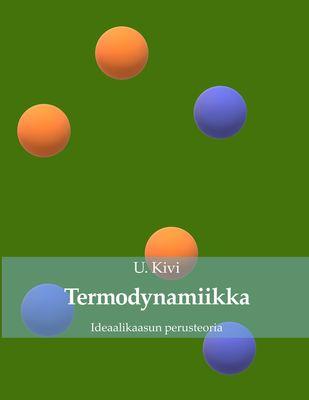 Termodynamiikka