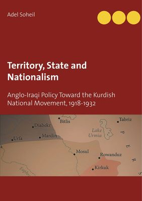 Territory, State and Nationalism