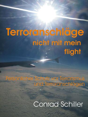Terroranschläge nicht mit mein flight