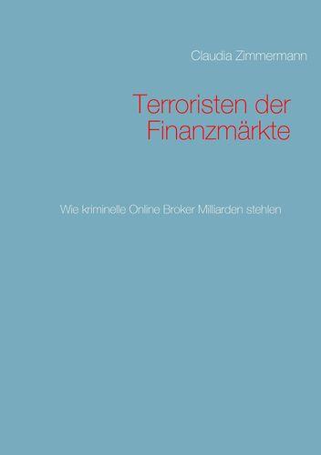 Terroristen der Finanzmärkte