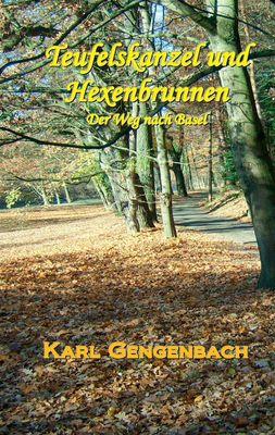 Teufelskanzel und Hexenbrunnen