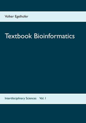 Textbook Bioinformatics