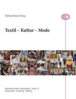 Textil - Kultur - Mode