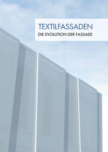 Textilfassaden