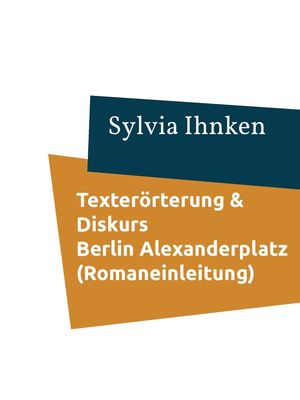 Textinterpretation und -erörterung