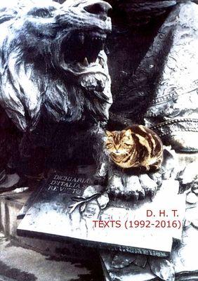 texts 1992 2016