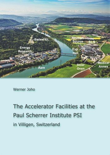 The Accelerator Facilities at the Paul Scherrer Institute PSI