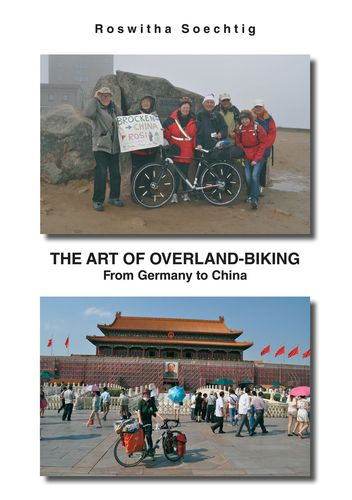 The Art of Overland-Biking