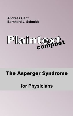 The Asperger Syndrome for Physicians