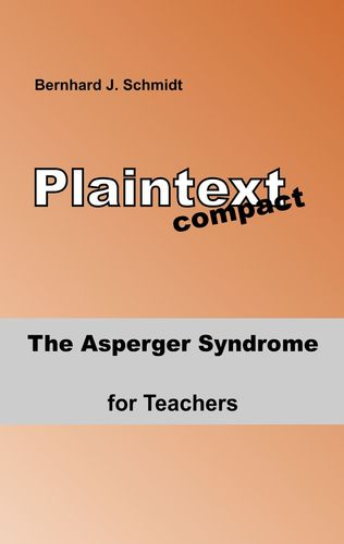 The Asperger Syndrome for Teachers