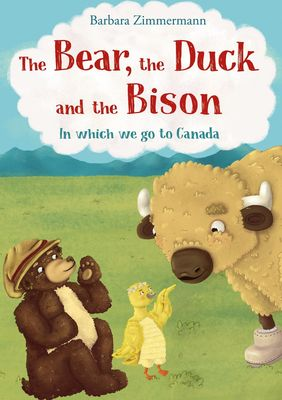 The Bear, the Duck and the Bison