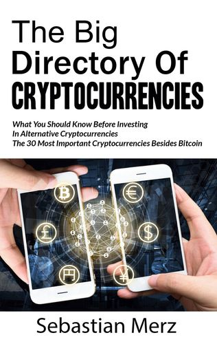 The Big Directory of Cryptocurrencies