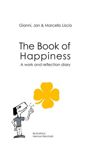 The Book of Happiness