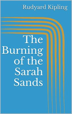 The Burning of the Sarah Sands