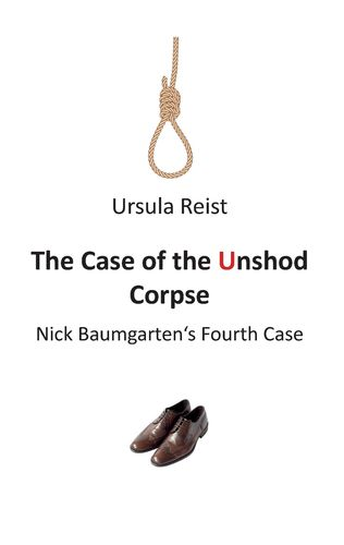 The Case of the Unshod Corpse