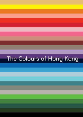 The colours of Hong Kong