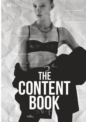 The Content Book