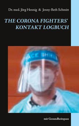 The Corona Fighter´s Kontakt Logbuch