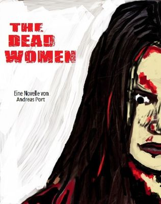 The Dead Women - Horrorschocker - Slasher