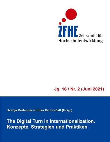 The Digital Turn in Internationalization