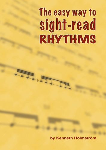 The easy way to sight-read rhythms