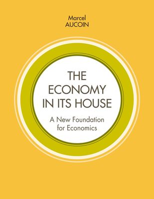 The economy in its house
