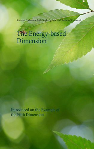 The Energy-based Dimension