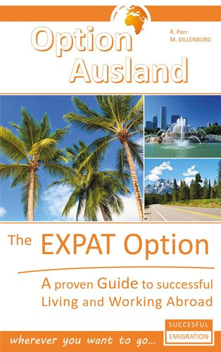 The Expat Option - Living Abroad