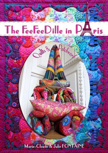 The Feefeedille in Paris
