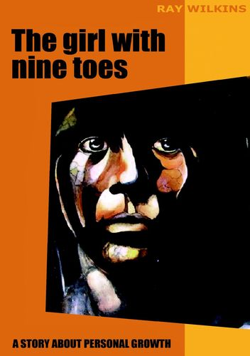 The girl with nine toes