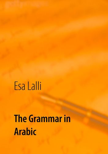 The Grammar in Arabic