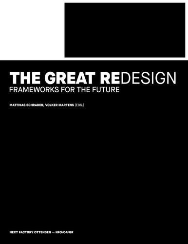 The Great Redesign