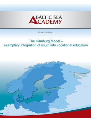 The Hamburg Model – exemplary integration of youth into vocational education