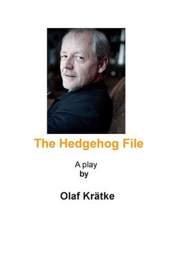 The Hedgehog File