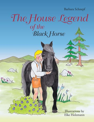 The House Legend of the Black Horse