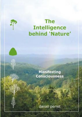 The Intelligence behind Nature