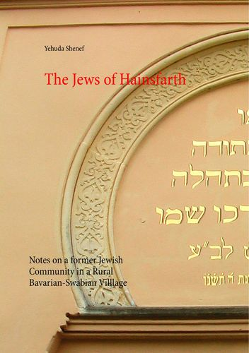 The Jews of Hainsfarth